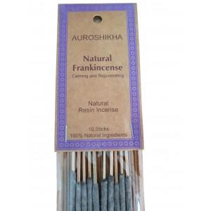Bețișoare parfumate Tâmâie - 100% naturale