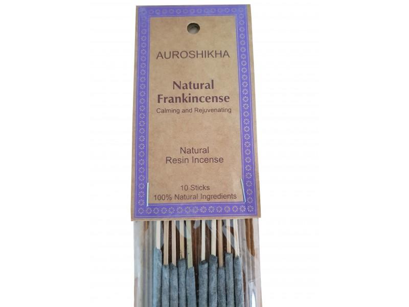 Bețe parfumate, rășină Tămâie- 100% naturale