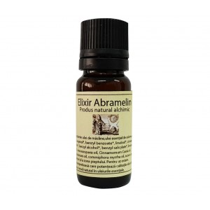 Elixir Abramelin (10ml)
