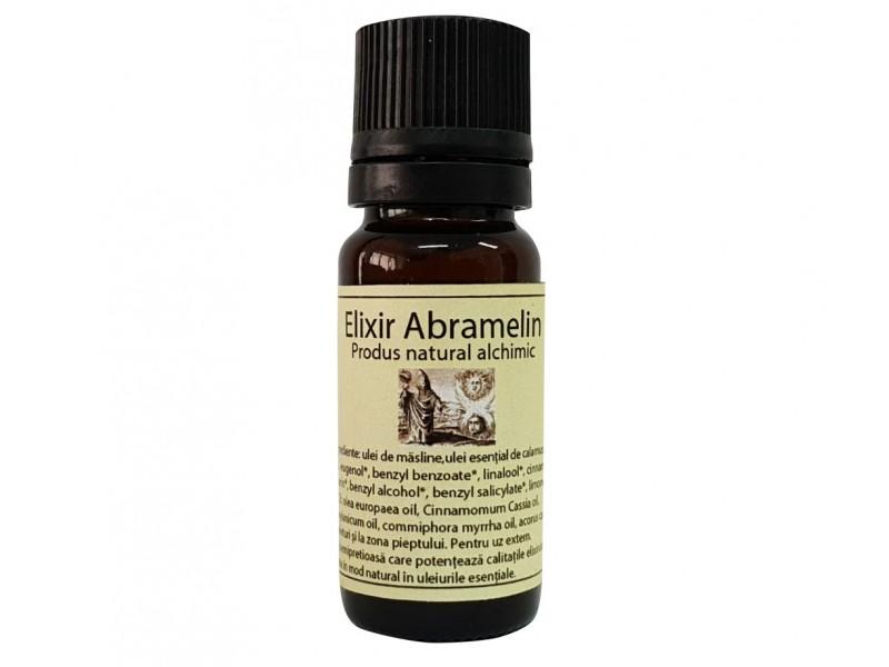 Elixir Abramelin