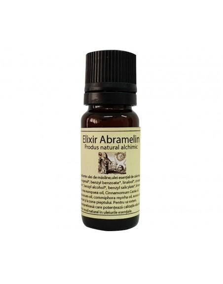 Elixir Abramelin  (10ml)