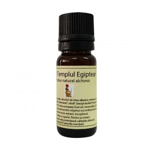 Elixir Templu Egiptean (10ml)