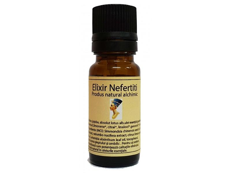 """Ulei """"Nefertiti"""""""