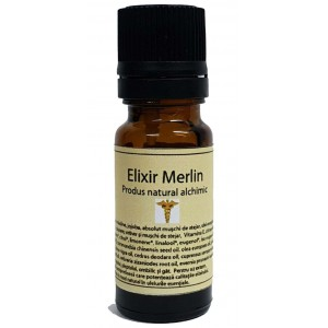 Elixir Merlin (10ml)