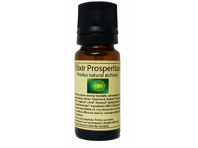 Elixir Prosperitate