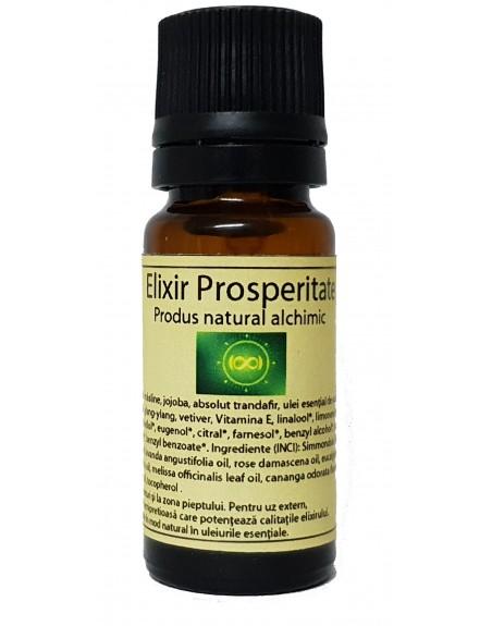 Elixir Prosperitate (10ml)