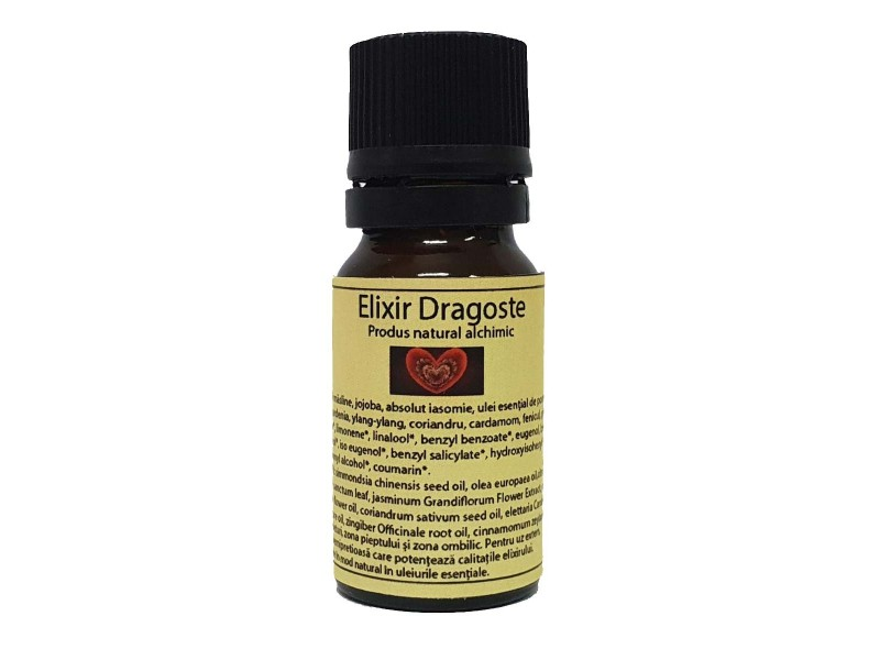 Elixir Dragoste