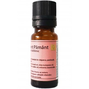 Elixir Element Pamant (10ml)