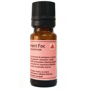 Elixir Element Foc (10ml)
