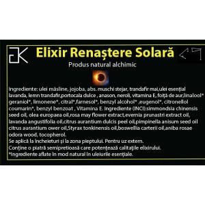Elixir Renaștere Solară (10ml)