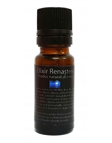 Elixir Renaștere Lunară (10ml)