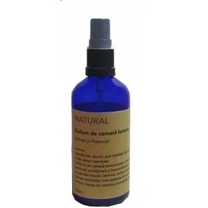 Parfum de cameră lemnos - Spray